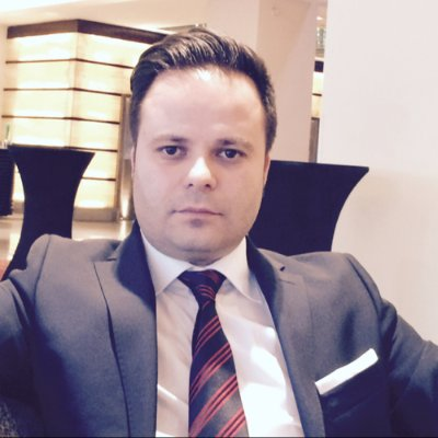 Adrian Ioana, EMEA Logistics Operations Manager, HP Supply Chain Operations