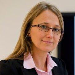 Anna Sparty, Supply Chain Director CEE, Beiersdorf