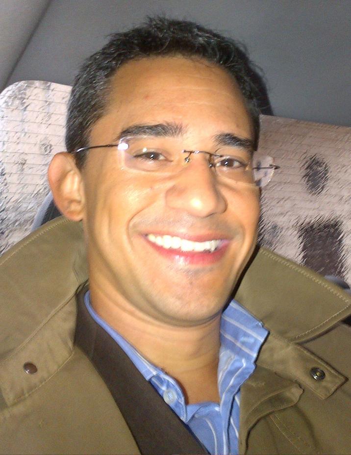 Miguel Suarez