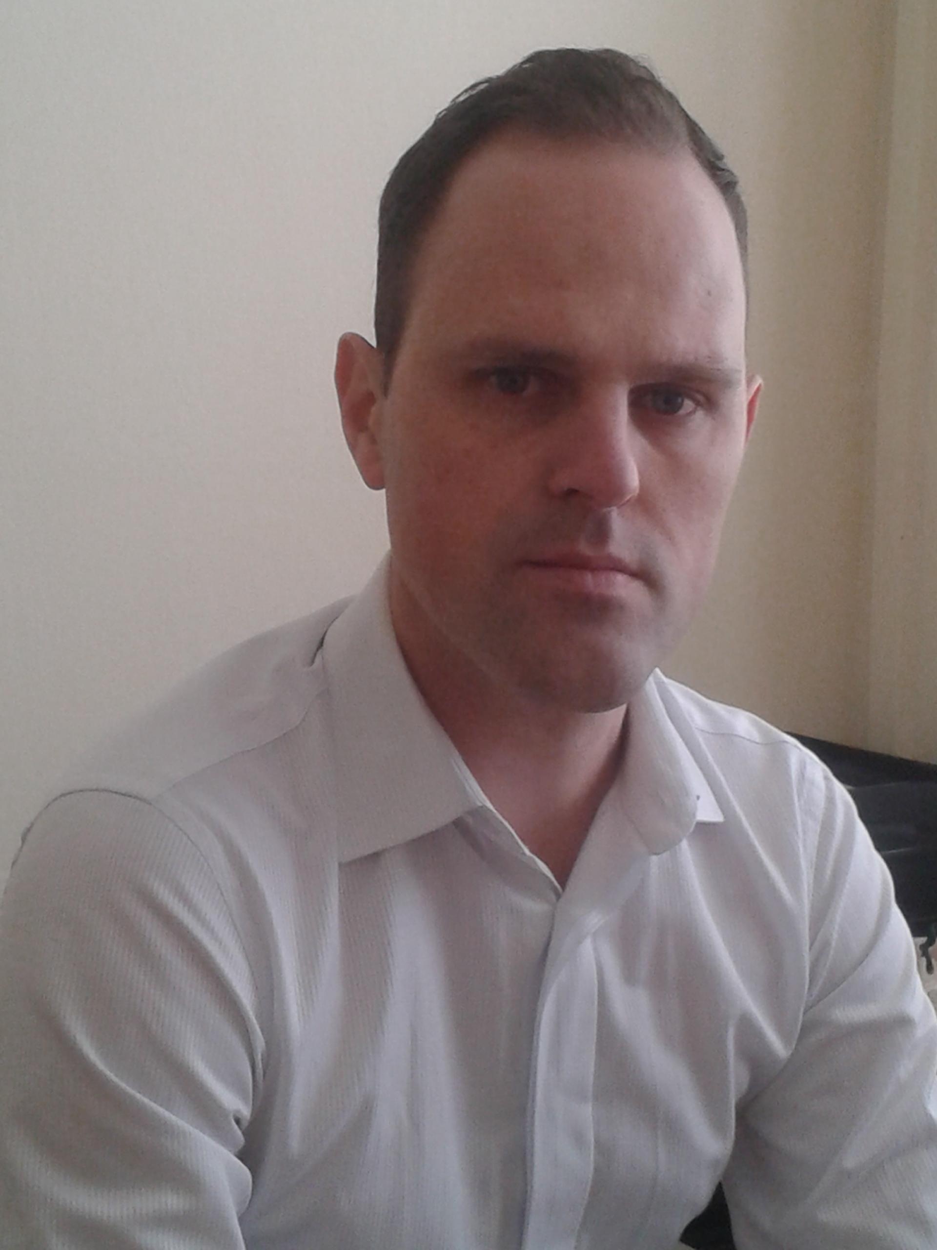 Dušan Ďurdík, Factory Logistics Manager, Nestlé