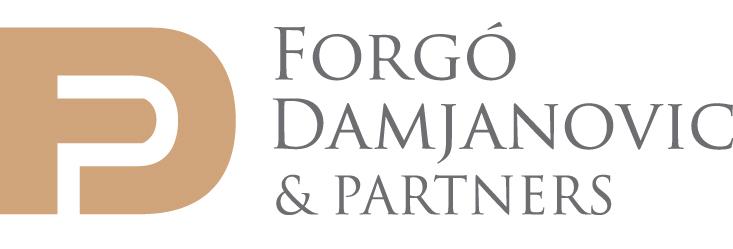 Forgó, Damjanovic & Partners
