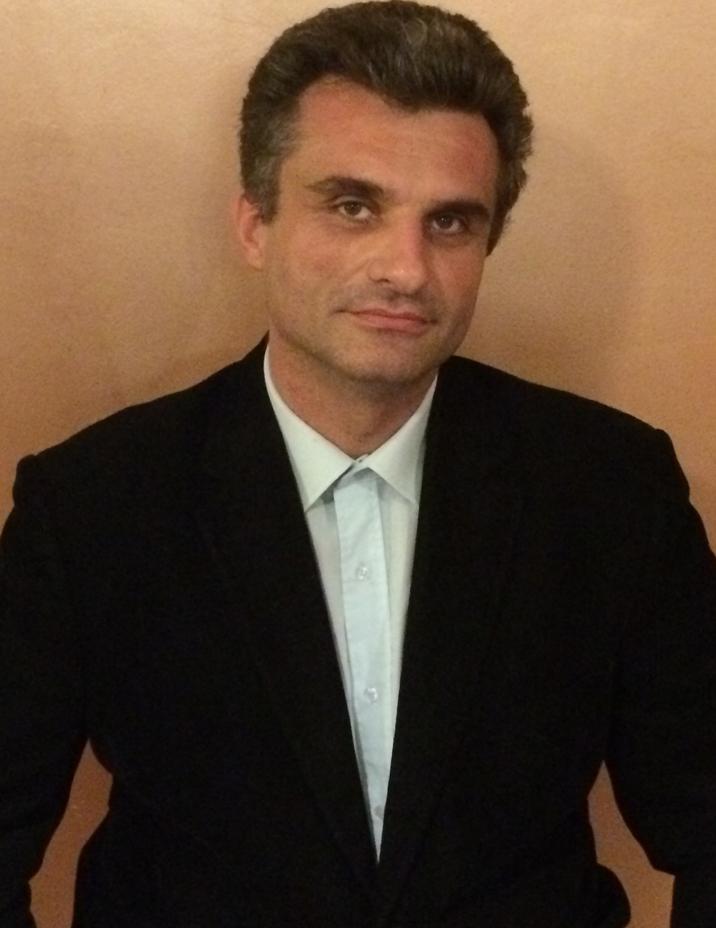 Felix Garai
