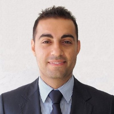 Gökhan Çakmak, Global Logistics Director, Oriflame Cosmetics
