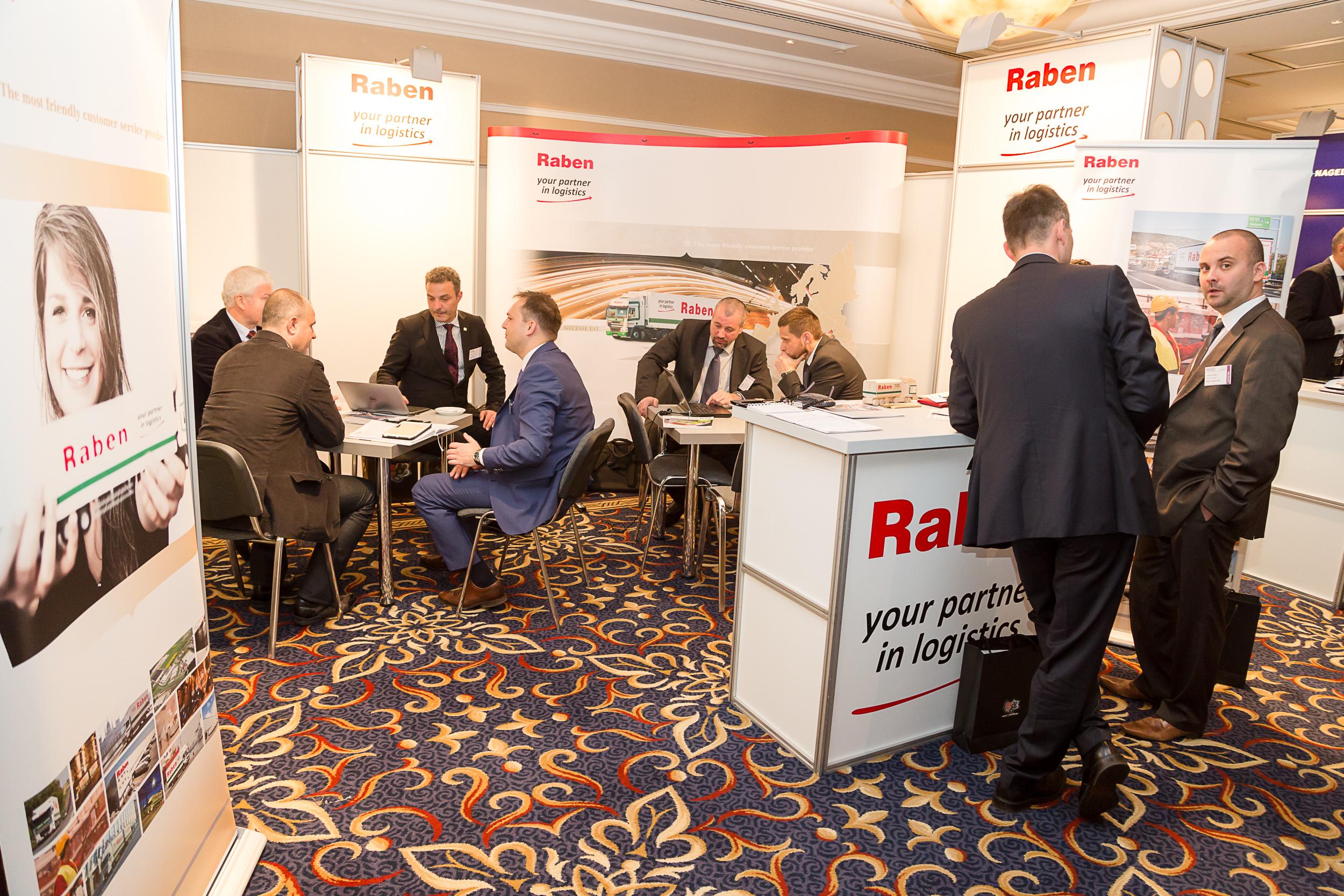 Raben Group TRANSLOG 2014