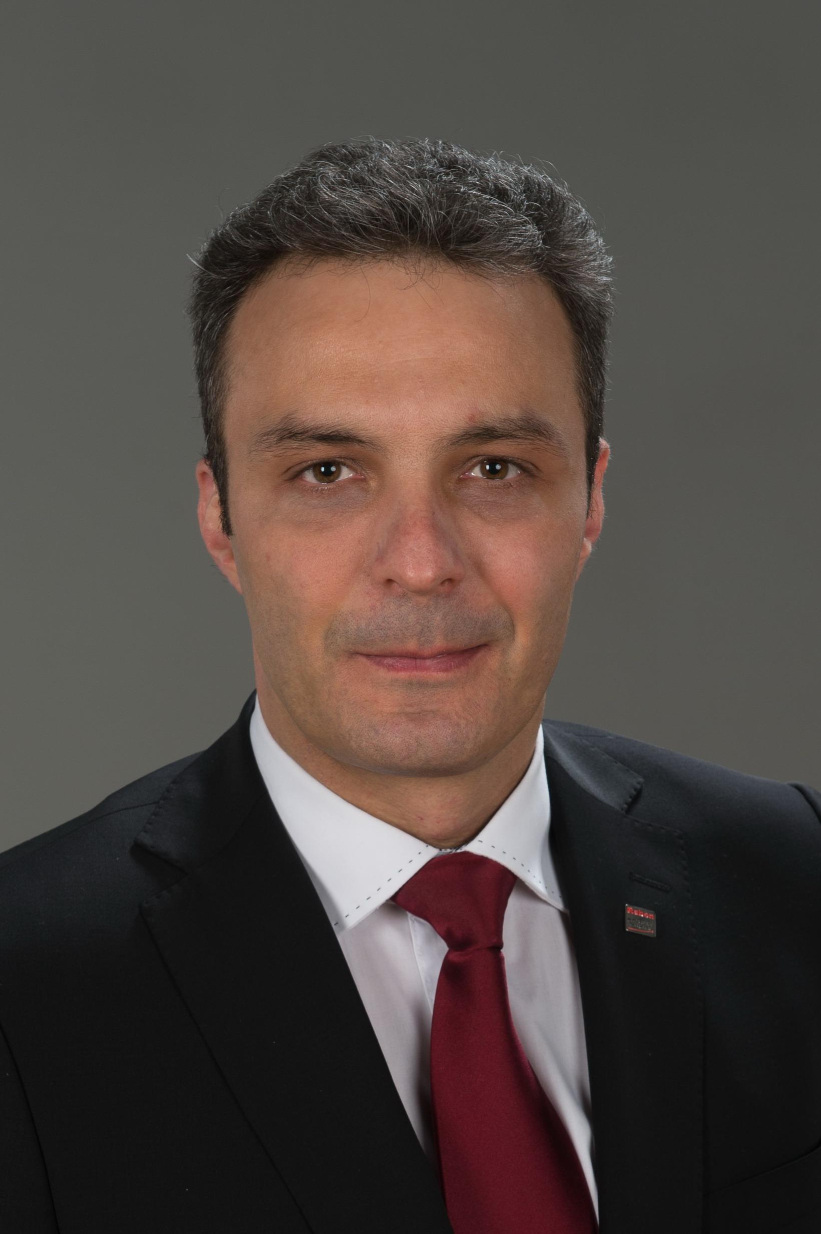 Slawomir Blotny, Business Development Director, Raben Group