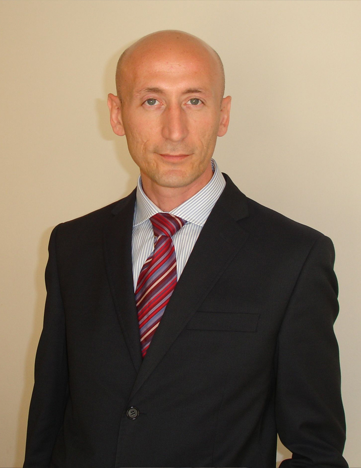 Zoran Kovic, Logistics Director, Dukat & President of the Croatian Supply Chain Association