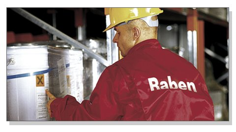 HUNDREDS OF MILLIONS INVESTED AT RABEN TRANS EUROPEAN HUNGARY LTD.